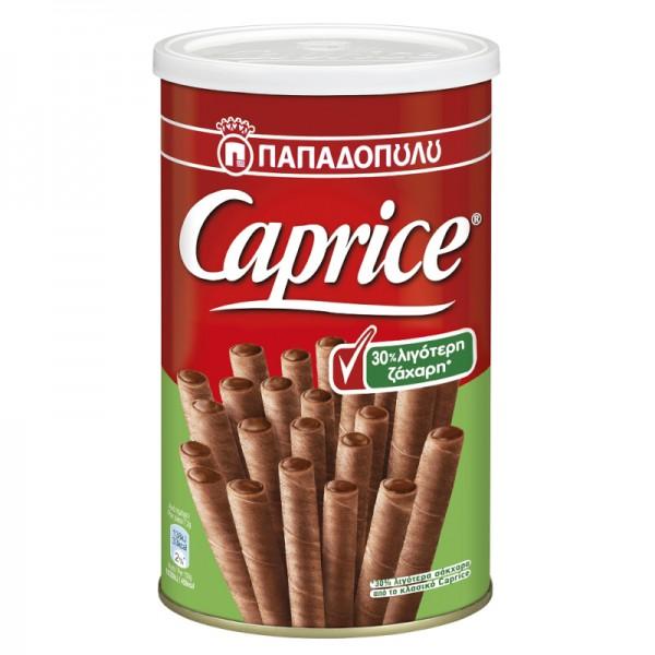 Πουράκια Caprice με 30% Λιγότερη...