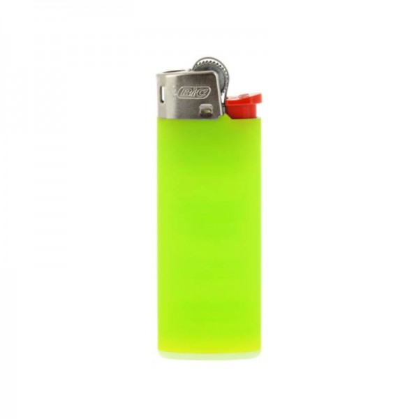 Mini Αναπτήρας σε Διάφορα Χρώματα Bic