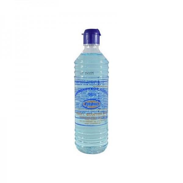 Αλκοολούχος Λοσιόν 96° Fildisi 245ml