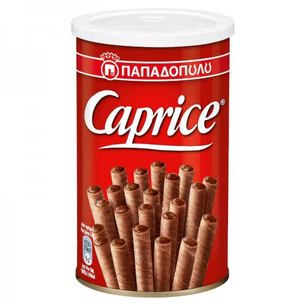 Caprice πουράκια σοκολάτα...