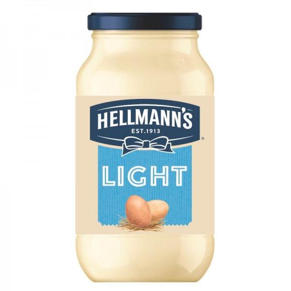 Μαγιονέζα Light Hellmann's 450ml