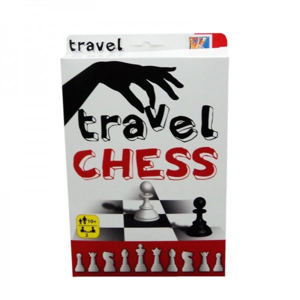 Επιτραπέζιο σκάκι - PANCO CARTA