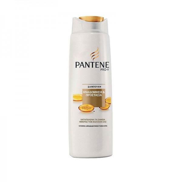 Σαμπουάν Pantene Pro-V Αναδόμηση &...