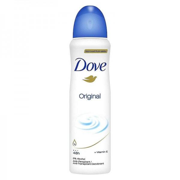 Αποσμητικό Σώματος Dove Original...