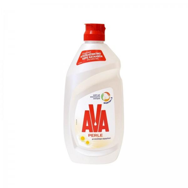 Υγρό Απορρυπαντικό Πιάτων Ava Perle...