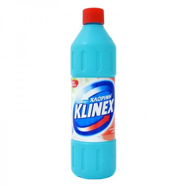 Χλωρίνη κλασική Klinex 1lt