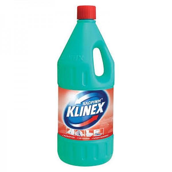 Χλωρίνη κλασική Klinex 2lt