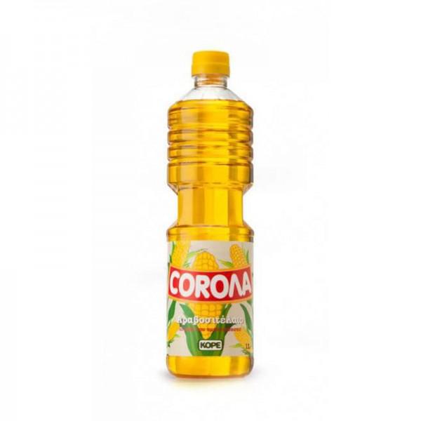 Αραβοσιτέλαιο CORΟΛΑ 1lt