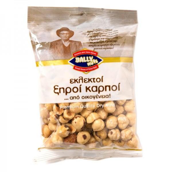 Φουντουκόψιχα ψημένη Bally Nuts 180gr