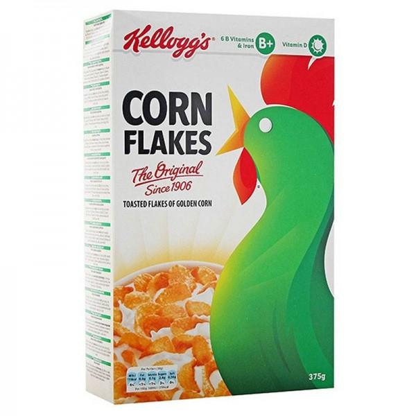 Kelloggs Corn Flakes 375gr