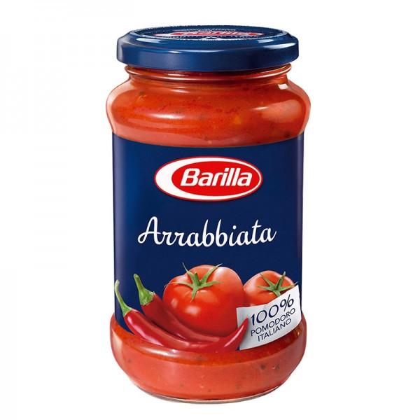 Σάλτσα αραμπιάτα Barilla 400gr