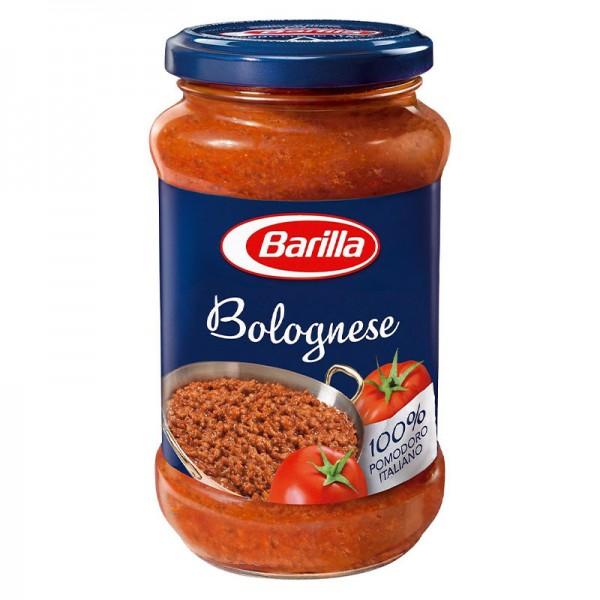 Σάλτσα μπολονέζ Barilla 400gr