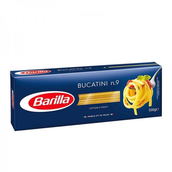 Barilla Bucatini No9 500 gr
