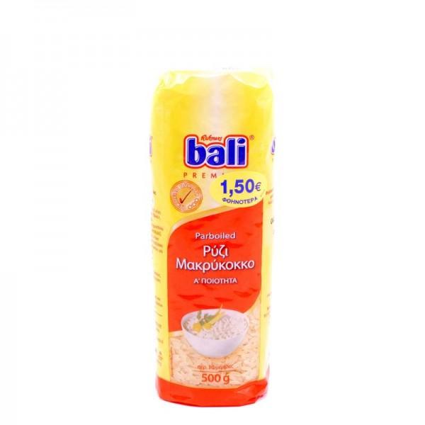 Ρύζι parboiled μακρύκοκκο Bali 500gr...