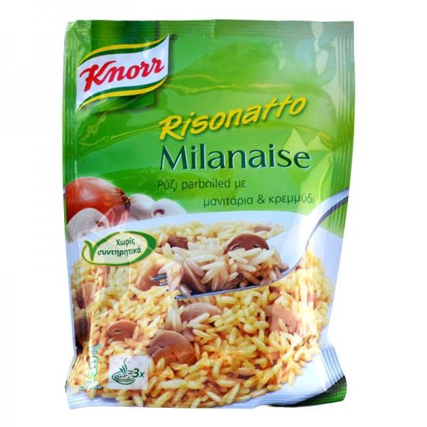 Ριζότο Risonatto Milanaise Knorr 220gr