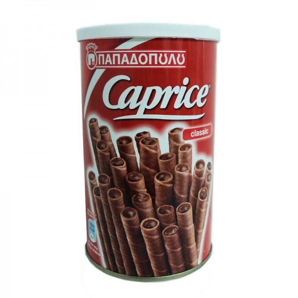 CAPRICE με κρέμα φουντουκιού & κακάο...