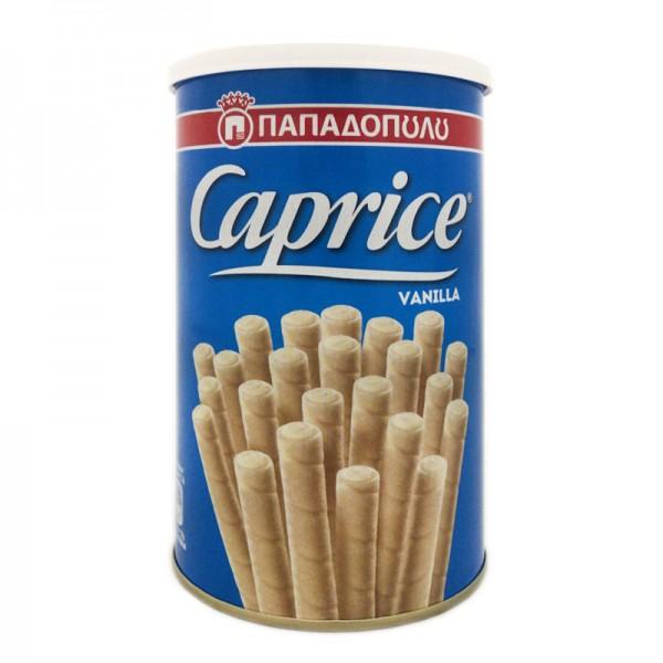 Caprice βανίλια - ΠΑΠΑΔΟΠΟΥΛΟΥ 250 gr